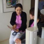 院内セミナー ~定期検診について~